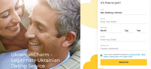 ukrainiancharm.com